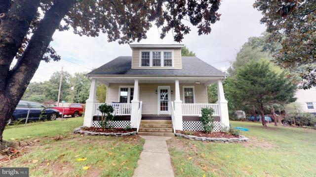 201 Hillcrest Drive, FREDERICKSBURG, VA 22401 (#1007492230) :: TVRG Homes