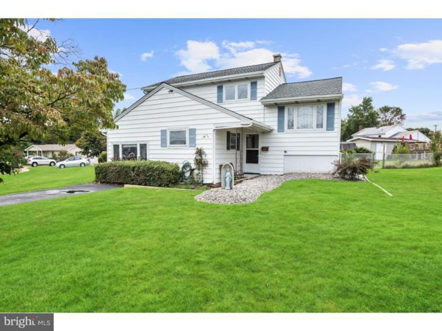 38 Vine Way, BORDENTOWN, NJ 08505 (MLS #1007518724) :: The Dekanski Home Selling Team