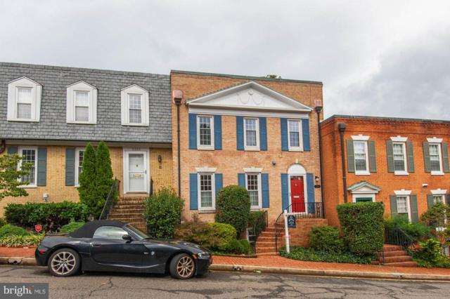 1321 Lynnbrook Drive N, ARLINGTON, VA 22201 (#1007519598) :: RE/MAX Executives