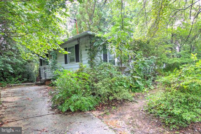 401 Yeonas Drive SW, VIENNA, VA 22180 (#1007519670) :: Colgan Real Estate