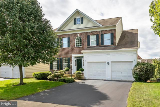 43039 Lake Ridge Place, LEESBURG, VA 20176 (#1007522546) :: Colgan Real Estate