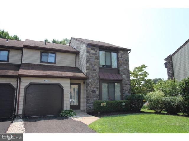 521 Atwood Court, NEWTOWN, PA 18940 (#1007522612) :: Colgan Real Estate