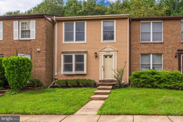 5566 Caithness Court, FAIRFAX, VA 22032 (#1007522620) :: Great Falls Great Homes