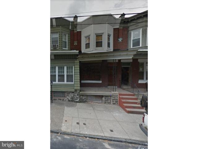 4416 N 15TH Street, PHILADELPHIA, PA 19140 (#1007522630) :: The John Wuertz Team