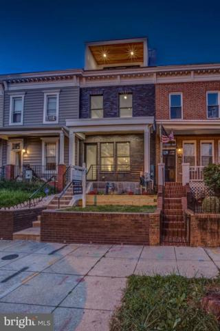 1242 I Street NE, WASHINGTON, DC 20002 (#1007522708) :: The Sky Group