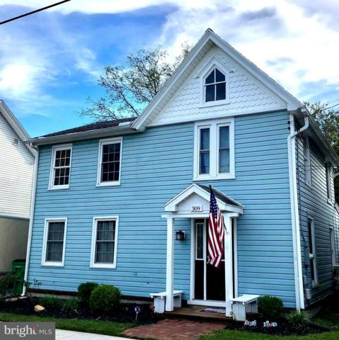 309 Broad Street, CRUMPTON, MD 21628 (#1007522776) :: Remax Preferred | Scott Kompa Group