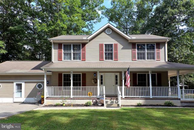 25833 Spring Branch Drive, GREENSBORO, MD 21639 (#1007522778) :: Colgan Real Estate