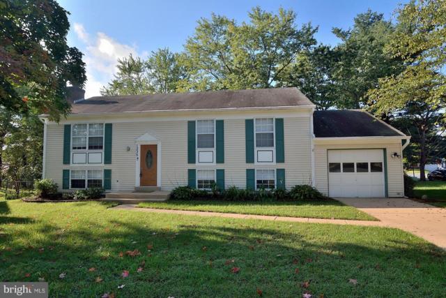 1235 Sunset Court, HERNDON, VA 20170 (#1007522812) :: Colgan Real Estate