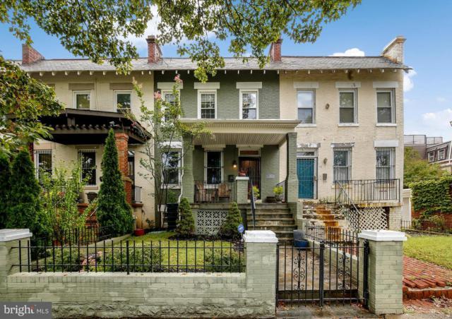 64 Channing Street NW, WASHINGTON, DC 20001 (#1007522854) :: Crossman & Co. Real Estate