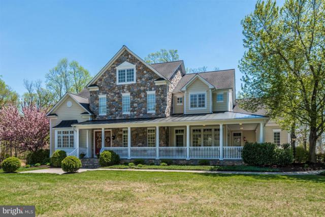 3227 Huntersworth, GLENWOOD, MD 21738 (#1007522892) :: Colgan Real Estate
