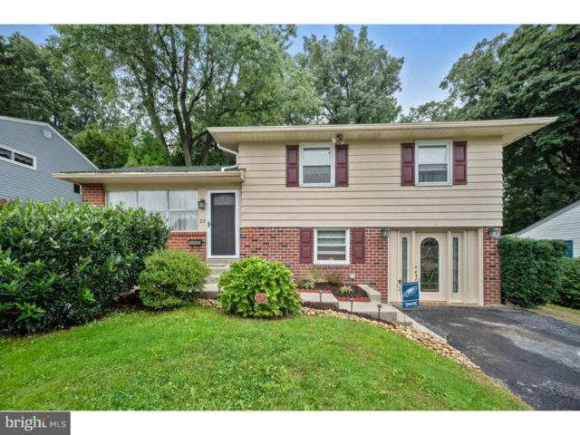 22 Russell Road, WILLOW GROVE, PA 19090 (#1007522916) :: Colgan Real Estate