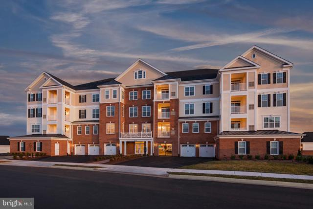 21025 Rocky Knoll Square #206, ASHBURN, VA 20147 (#1007522932) :: Dart Homes