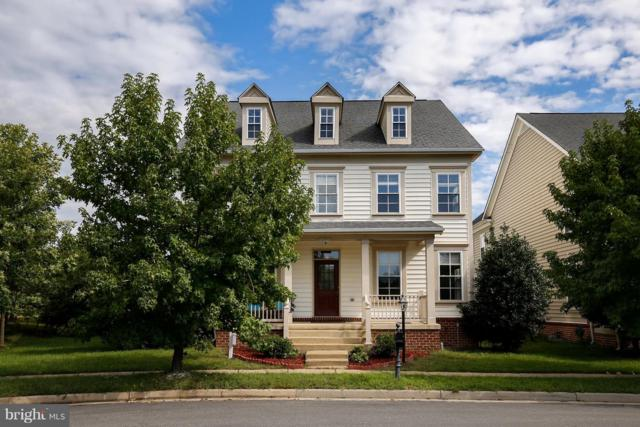 11896 Frank Haskell Court, BRISTOW, VA 20136 (#1007522978) :: Great Falls Great Homes