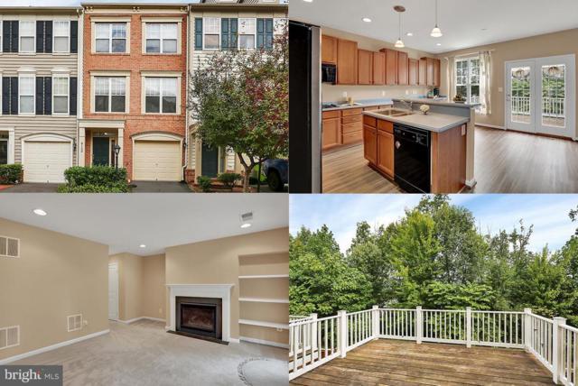 8153 Dove Cottage Court, LORTON, VA 22079 (#1007522992) :: RE/MAX Executives