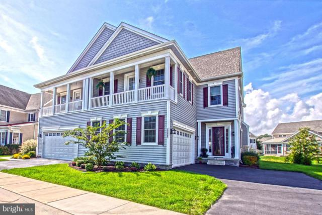 36347 Warwick Drive 59B, REHOBOTH BEACH, DE 19971 (#1007522996) :: RE/MAX Coast and Country