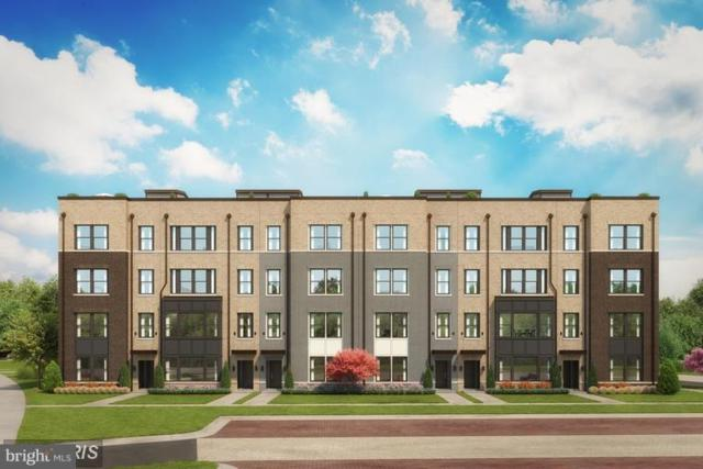 43 Silverway Drive -, HERNDON, VA 20170 (#1007523010) :: Colgan Real Estate