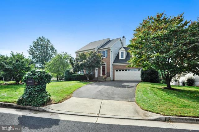 46409 Woodlake Place, STERLING, VA 20165 (#1007523330) :: Great Falls Great Homes