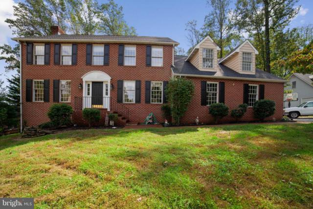 1009 Valewood Road, BALTIMORE, MD 21286 (#1007526372) :: Colgan Real Estate