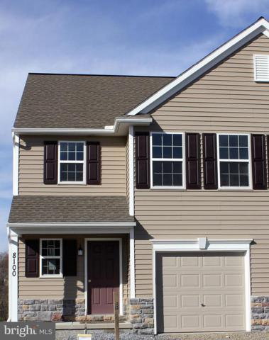 8106 Lenker Drive Cv 154, HARRISBURG, PA 17112 (#1007527372) :: The Heather Neidlinger Team With Berkshire Hathaway HomeServices Homesale Realty