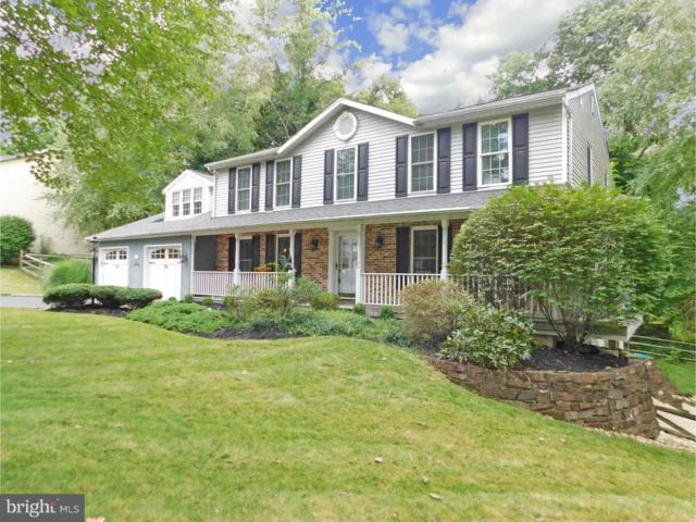 52 Country Club Lane, LANGHORNE, PA 19047 (#1007528552) :: Colgan Real Estate