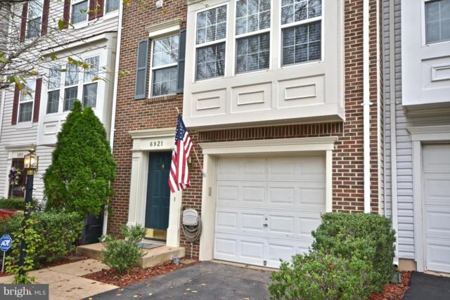 6921 Traditions Trail, GAINESVILLE, VA 20155 (#1007528592) :: RE/MAX Executives