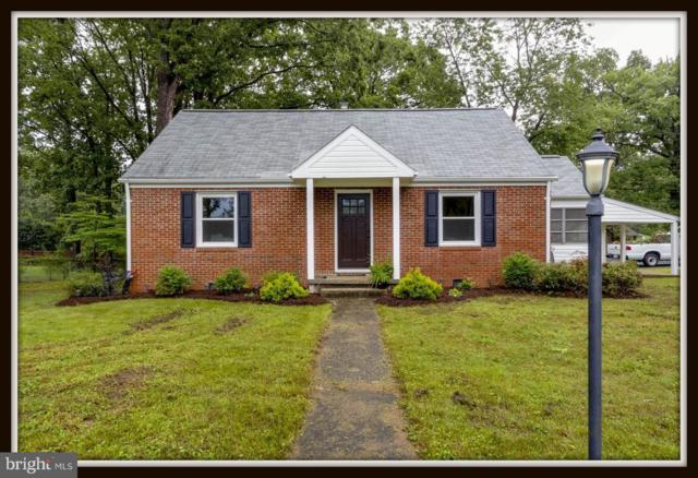 34 Randolph Road, FREDERICKSBURG, VA 22405 (#1007528614) :: The Gus Anthony Team