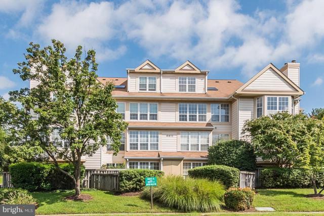 6611 Jupiter Hills Circle I, ALEXANDRIA, VA 22312 (#1007528676) :: Colgan Real Estate
