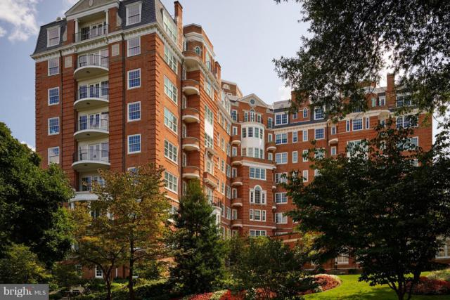 2660 Connecticut Avenue NW 5B, WASHINGTON, DC 20008 (#1007528708) :: Dart Homes