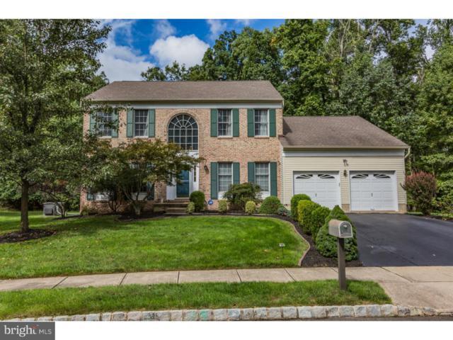 12 Michelle Court, PRINCETON, NJ 08540 (#1007528804) :: Colgan Real Estate