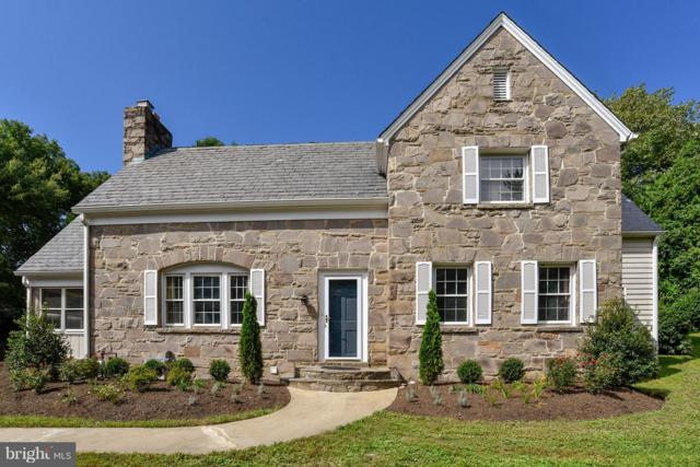 316 Church Street NE, VIENNA, VA 22180 (#1007529622) :: Colgan Real Estate