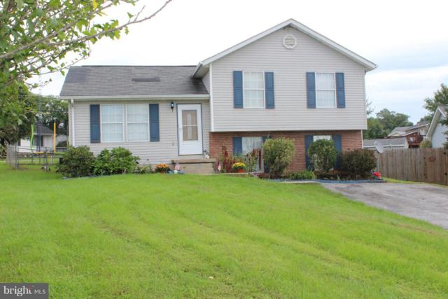 23 Magnolia Terrace, MARTINSBURG, WV 25404 (#1007529634) :: The Sebeck Team of RE/MAX Preferred