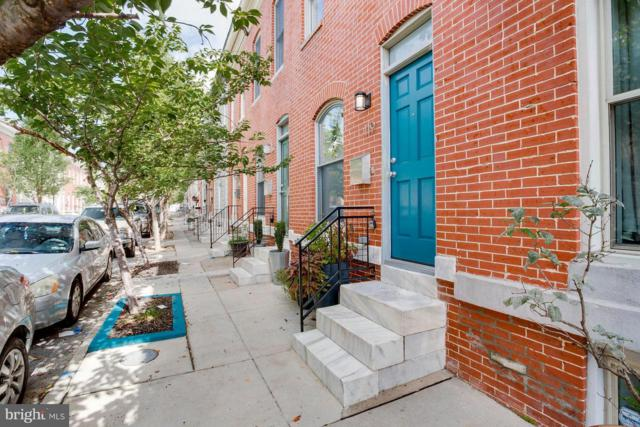 119 N Decker Avenue, BALTIMORE, MD 21224 (#1007531676) :: The Dailey Group