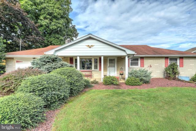 750 Sunlight Drive, YORK, PA 17402 (#1007532264) :: Colgan Real Estate
