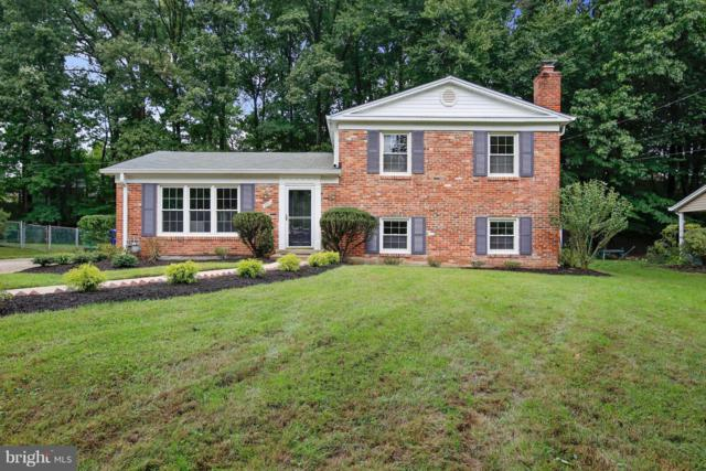2707 Silverdale Drive, SILVER SPRING, MD 20906 (#1007533128) :: Great Falls Great Homes