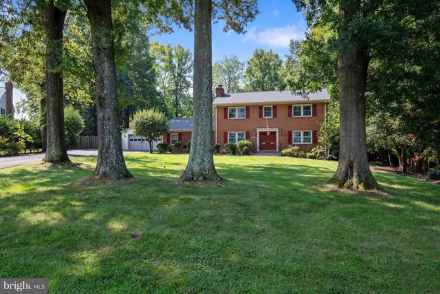 4417 Neptune Drive, ALEXANDRIA, VA 22309 (#1007533174) :: Colgan Real Estate