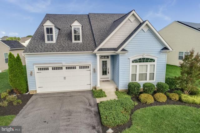 19349 Mersey Drive, REHOBOTH BEACH, DE 19971 (#1007533290) :: RE/MAX Coast and Country