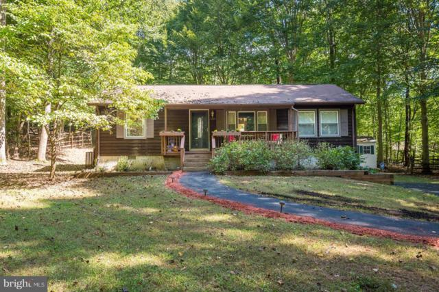 11805 Carol Avenue, MANASSAS, VA 20112 (#1007533314) :: Remax Preferred | Scott Kompa Group