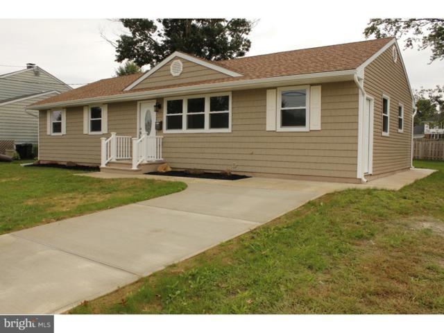 13 Shellflower Lane, HAMILTON SQUARE, NJ 08690 (#1007533376) :: Colgan Real Estate