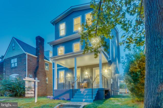 7110 9TH Street NW, WASHINGTON, DC 20012 (#1007534646) :: Remax Preferred | Scott Kompa Group