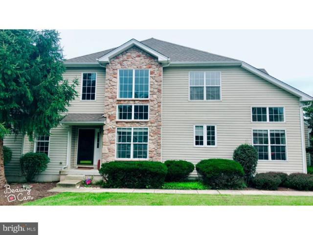 256 Torrey Pine Court, EXTON, PA 19380 (#1007535676) :: Keller Williams Real Estate