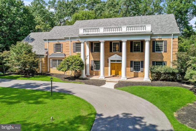 13850 Russell Zepp Drive, CLARKSVILLE, MD 21029 (#1007535696) :: Colgan Real Estate