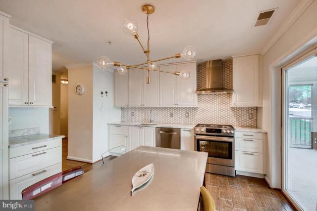 31 Lambourne Road #103, BALTIMORE, MD 21204 (#1007535758) :: Colgan Real Estate