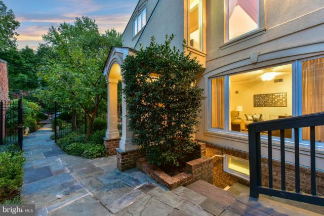 2826 Arizona Avenue NW, WASHINGTON, DC 20016 (#1007535824) :: Colgan Real Estate