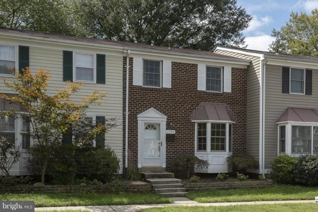 1770 Castleford Square, CROFTON, MD 21114 (#1007535856) :: Labrador Real Estate Team