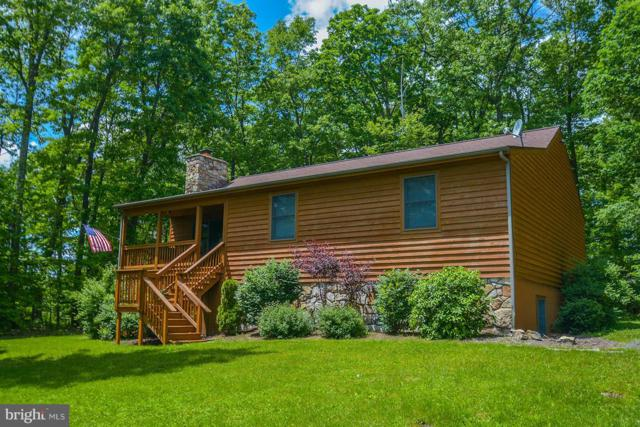 2467 Glendale Road, SWANTON, MD 21561 (#1007535916) :: Colgan Real Estate