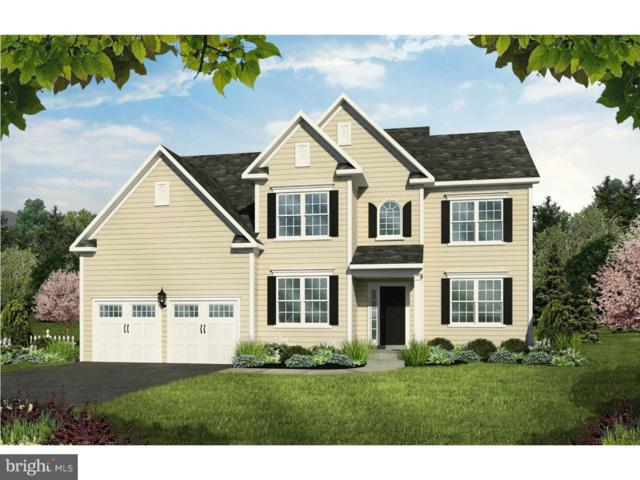 2205 Dorie Drive Lot 58, WEST NORRITON, PA 19403 (#1007535946) :: Colgan Real Estate