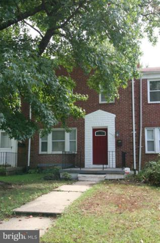 1609 Woodbourne Avenue, BALTIMORE, MD 21239 (#1007535994) :: The Putnam Group