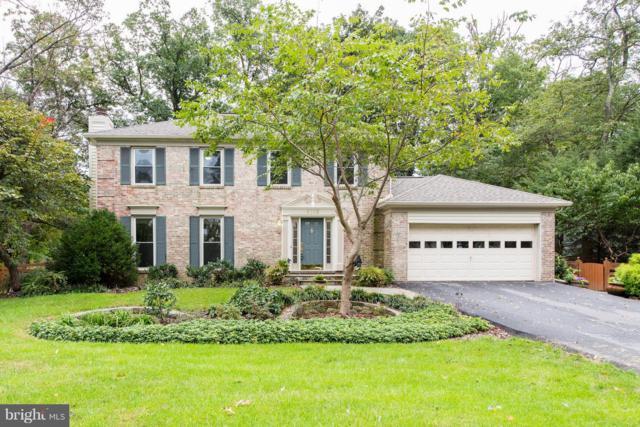 8703 Doves Fly Way, LAUREL, MD 20723 (#1007536006) :: Colgan Real Estate