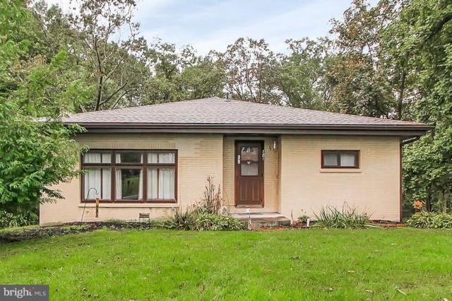 191 Knoxlyn Road, GETTYSBURG, PA 17325 (#1007536048) :: Benchmark Real Estate Team of KW Keystone Realty