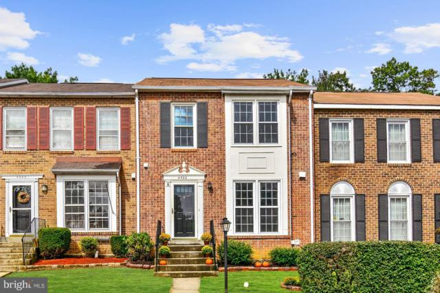 4522 Sparrow Court, WOODBRIDGE, VA 22193 (#1007536148) :: RE/MAX Executives